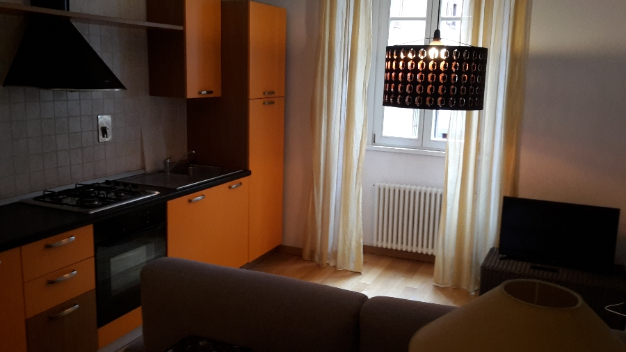 ARCO DI RICCARDO , FURNISHED AND EQUIPPED APARTMENT